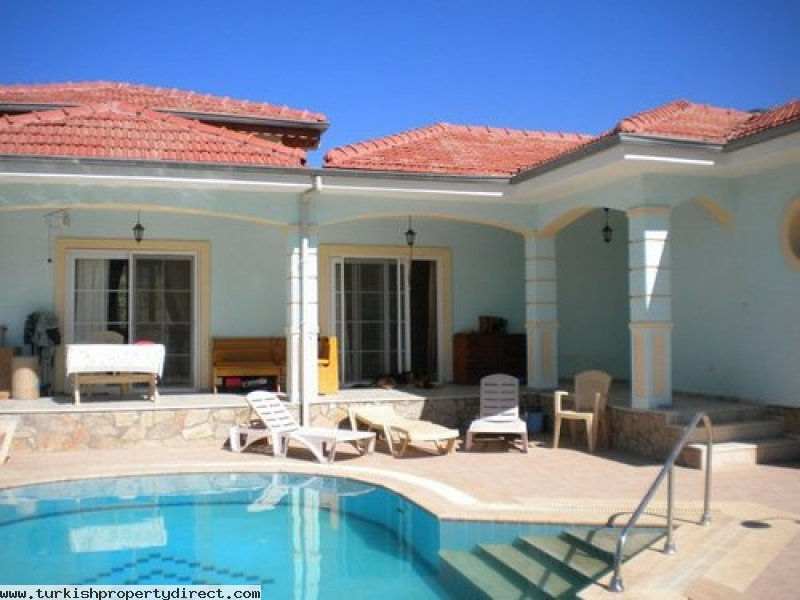 Country Cottage Swimming Pool Paddock And Stables Uzumlu Turkey