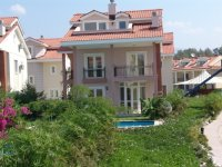 Oasis Village Detached Villa for sale -Yaniklar - Fethiye #4