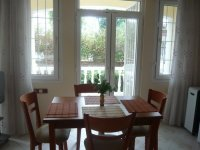 TAKEN -  For Rent - Furnished 2 Bedroom Grd Floor Apartment -Gunlukbasi -Calis #3