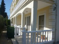 TAKEN -  For Rent - Furnished 2 Bedroom Grd Floor Apartment -Gunlukbasi -Calis #14