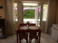 TAKEN -  For Rent - Furnished 2 Bedroom Grd Floor Apartment -Gunlukbasi -Calis #24