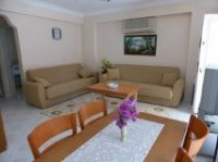 TAKEN -  For Rent - Furnished 2 Bedroom Grd Floor Apartment -Gunlukbasi -Calis #27