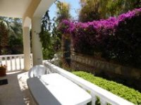 TAKEN -  For Rent - Furnished 2 Bedroom Grd Floor Apartment -Gunlukbasi -Calis #29