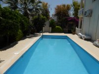 TAKEN -  For Rent - Furnished 2 Bedroom Grd Floor Apartment -Gunlukbasi -Calis #34