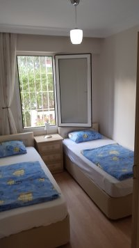 TAKEN , Long Term To Rent - Furnished 2 Bedroom Grd Floor Apartment -Gunlukbasi -Calis. #11