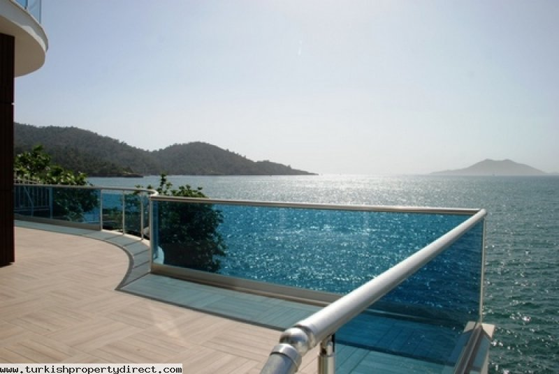 Luxury Villa - Knights Island - 6 Bedrooms,Gulf of Fethiye
