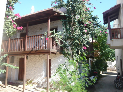 Renovated Cottage For Sale, Kalkan