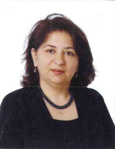 Melek Kansu - Lawyer
